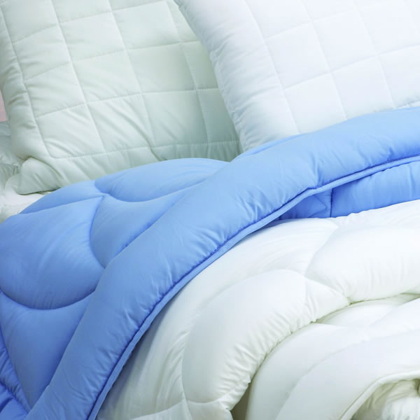 MicroDenier Polyester Filled Comforter